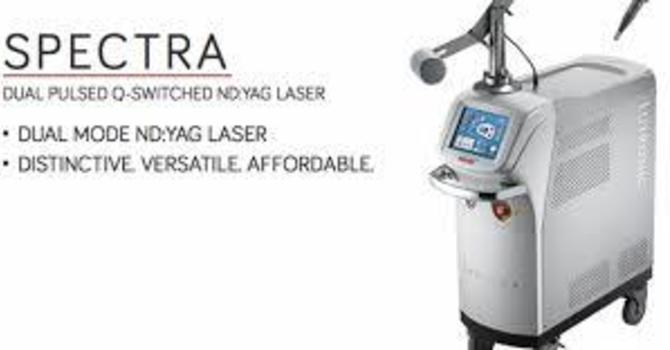 Lutronic SPECTRA Laser